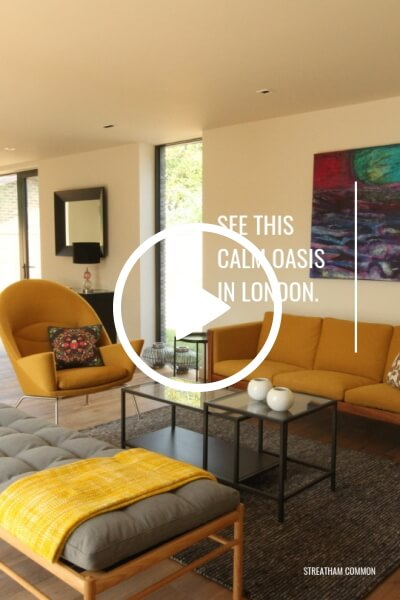 Streatham Common house tour video