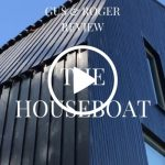 The Houseboat house tour