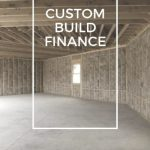 Custom build finance blog