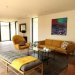 Streatham Common living room