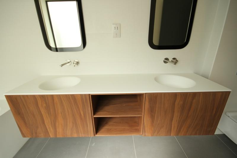 Streatham Common bathroom sinks