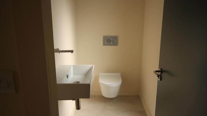Streatham Common toilet
