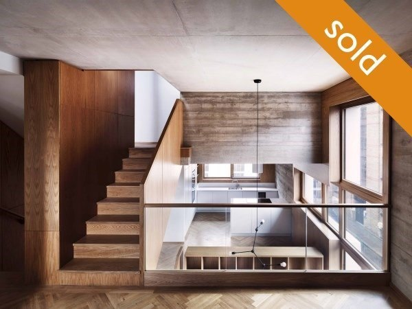 Weston Street sold