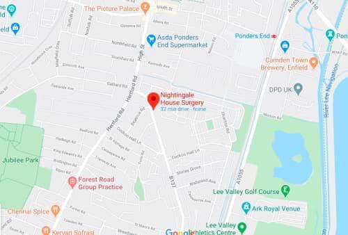 St Katharine Docks map