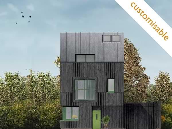 AOC Architects LittleBIG House
