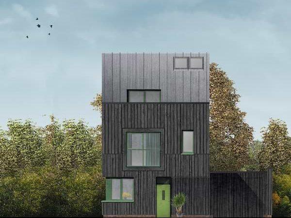 AOC LittleBIG House