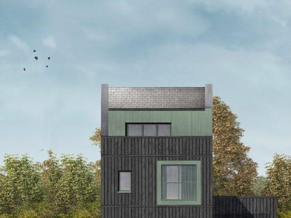 AOC LittleBIG House Pound Lane custom build