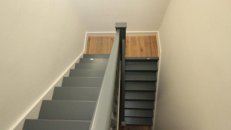 Streatham Common stairs