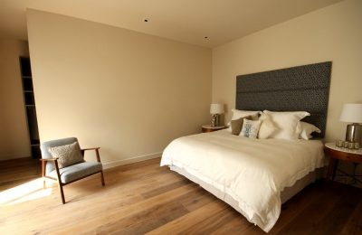 Streatham Common bedroom
