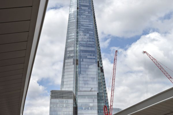 London Bridge The Shard