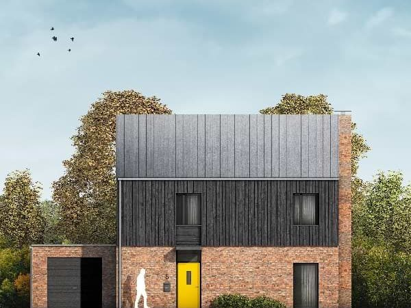 Pitman Tozer Architects S6 House