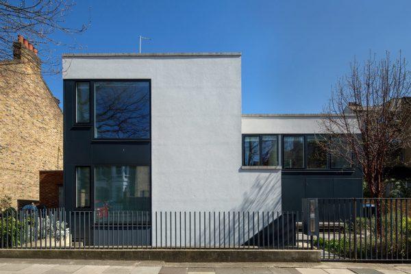 Zog House facade